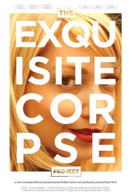 """Постер к фильму """"The Exquisite Corpse Project"""" /The Exquisite Corpse Project/ (2012)"""