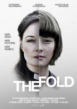 """Постер к фильму """"Изгиб"""" /The Fold/ (2013)"""