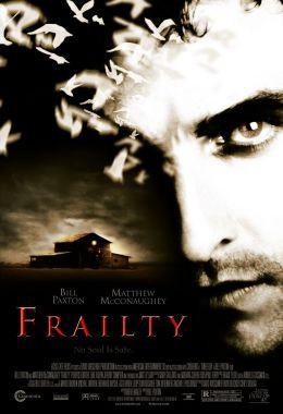 """Постер к фильму """"Порок"""" /Frailty/ (2001)"""