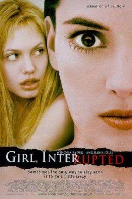 """Постер к фильму """"Прерванная жизнь"""" /Girl, Interrupted/ (1999)"""