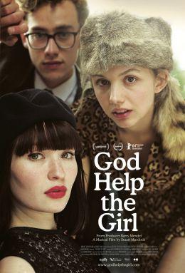 """Постер к фильму """"Боже, помоги девушке"""" /God Help the Girl/ (2014)"""