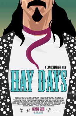 "Постер к фильму ""Hay Days"" /Hay Days/ (2013)"