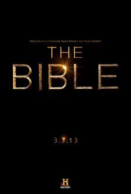 """Постер к фильму """"Библия"""" /The Bible/ (2013)"""