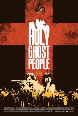"Постер к фильму ""Holy Ghost People"" /Holy Ghost People/ (2013)"