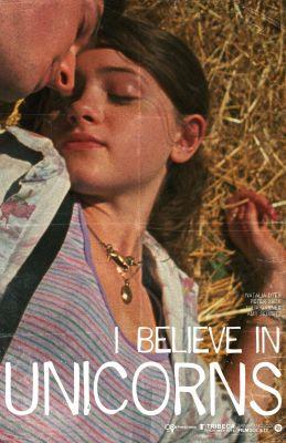 Я верю в единорогов