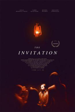 Приглашение (2015) онлайн смотреть новинки фильмы