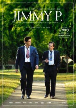 "Постер к фильму ""Джимми Пикард"" /Jimmy P./ (2013)"