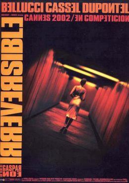 """Постер к фильму """"Необратимость"""" /Irreversible/ (2002)"""
