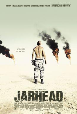 "Постер к фильму ""Морпехи"" /Jarhead/ (2005)"