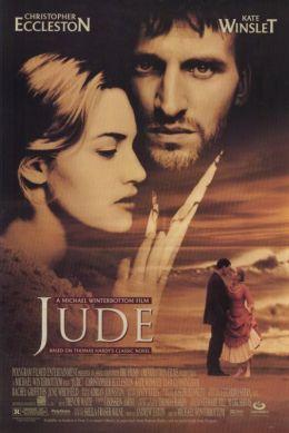 """Постер к фильму """"Джуд"""" /Jude/ (1996)"""