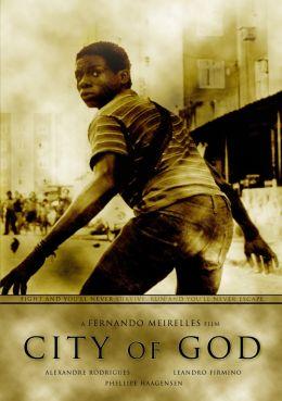 """Постер к фильму """"Город Бога"""" /Cidade de Deus/ (2002)"""
