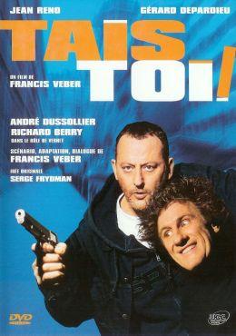"Постер к фильму ""Невезучие"" /Tais-toi!/ (2003)"