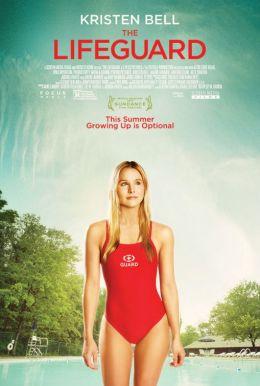 "Постер к фильму ""The Lifeguard"" /The Lifeguard/ (2013)"