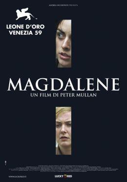 """Постер к фильму """"Сестры Магдалины"""" /The Magdalene Sisters/ (2002)"""