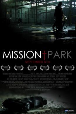 "Постер к фильму ""Mission Park"" /Mission Park/ (2013)"