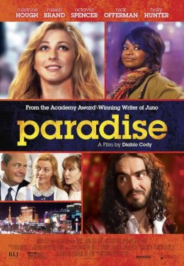 "Постер к фильму ""Агнец Божий"" /Paradise/ (2013)"