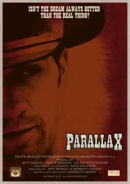 "Постер к фильму ""Parallax"" /Parallax/ (2013)"