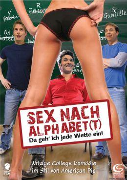 Секс по алфавиту