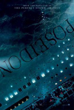 "Постер к фильму ""Посейдон"" /Poseidon/ (2006)"