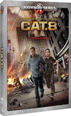 """Постер к фильму """"CAT. 8"""" /CAT. 8/ (2013)"""