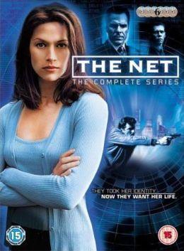 """Постер к фильму """"Сеть"""" /The Net/ (1998)"""
