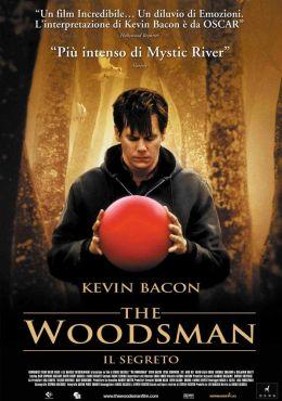 """Постер к фильму """"Дровосек"""" /The Woodsman/ (2004)"""