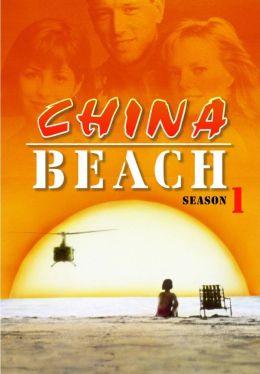 """Постер к фильму """"Чайна-Бич"""" /China Beach/ (1988)"""