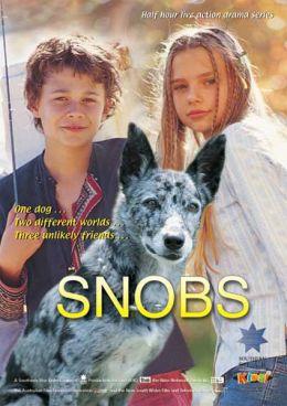 """Постер к фильму """"Собака по имени Снобз"""" /Snobs/ (2003)"""