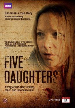 """Постер к фильму """"Блудные дочери"""" /Five Daughters/ (2010)"""