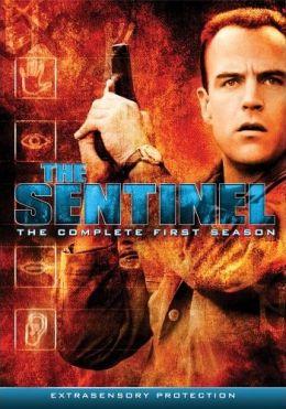"""Постер к фильму """"Часовой"""" /The Sentinel/ (1996)"""