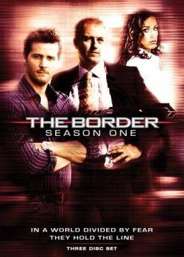 """Постер к фильму """"Граница"""" /The Border/ (2008)"""