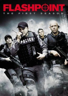"""Постер к фильму """"Горячая точка"""" /Flashpoint/ (2008)"""