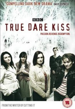 "Постер к фильму ""Правда, расплата, поцелуй"" /True Dare Kiss/ (2007)"