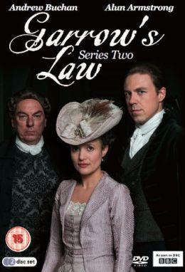 "Постер к фильму ""Закон Гарроу"" /Garrow's Law/ (2009)"