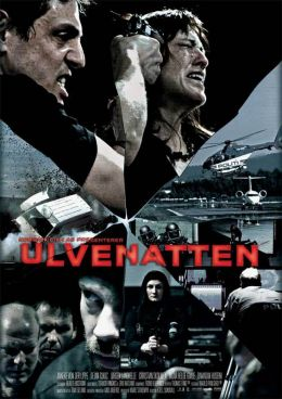 """Постер к фильму """"Ночь волка"""" /Ulvenatten/ (2008)"""