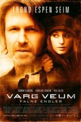 "Постер к фильму ""Падшие ангелы"" /Varg Veum - Falne engler/ (2008)"