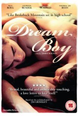"""Постер к фильму """"Парень мечты"""" /Dream Boy/ (2008)"""