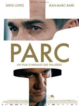 """Постер к фильму """"Парк"""" /Parc/ (2008)"""