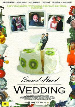 Подержанная свадьба