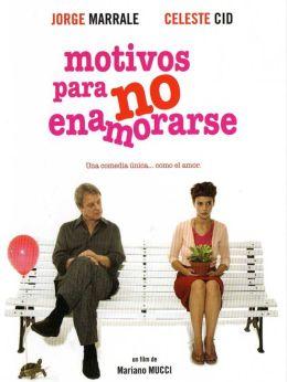 """Постер к фильму """"Мотивы не влюбляться"""" /Motivos para no enamorarse/ (2008)"""