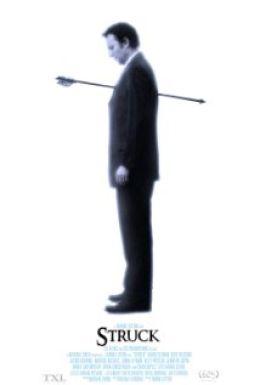 """Постер к фильму """"Пронзенный"""" /Struck/ (2008)"""
