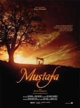 "Постер к фильму ""Мустафа"" /Mustafa/ (2008)"