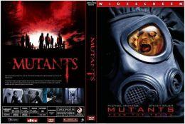 "Постер к фильму ""Мутанты"" /Mutants/ (2008)"