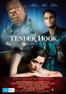 "Постер к фильму ""Мягкий удар"" /The Tender Hook/ (2008)"
