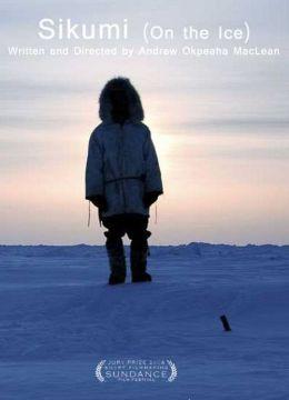 """Постер к фильму """"На льду"""" /Sikumi (On the Ice)/ (2008)"""