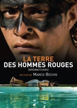 "Постер к фильму ""Наблюдатели за птицами"" /BirdWatchers - La terra degli uomini rossi/ (2008)"