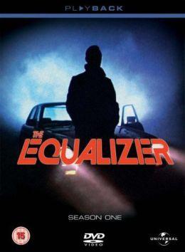 """Постер к фильму """"Уравнитель"""" /The Equalizer/ (1985)"""
