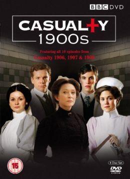 """Постер к фильму """"Casualty 1906"""" /Casualty 1906/ (2006)"""