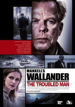 """Постер к фильму """"Валландер"""" /Wallander/ (2005)"""