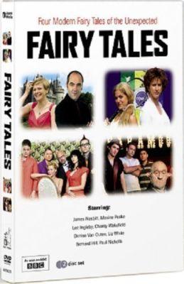 """Постер к фильму """"Сказки для взрослых"""" /Fairy Tales/ (2008)"""